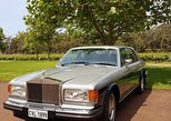 Full Day Winery and Brewery Tour in a Classic Silver Spirit Rolls Royce