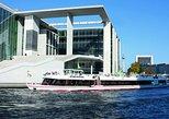 Berlin – Sonntags-Bootstour mit Brunch-Buffet