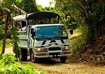 Puerto Plata Safari Abenteuer