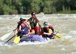 Moab Half-Day Rafting Trip
