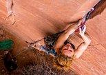 Full Day Rock Climbing