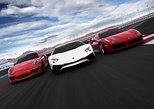 Exotic Car Driving Experiences at Las Vegas Motor Speedway