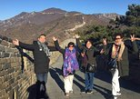 4-5 hours layover tour to Mutianyu Great Wall