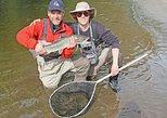 Whistler Fishing Adventure Half-Day