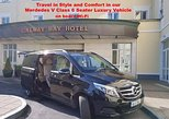 Airport transfers to Shannon, Dublin & Knock Airport