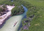 Mangrove Kayak Ecotour from Galion Beach