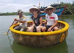 DayTrip to Visit HOI AN COUNTRYSIDE & MARBLE MOUNTAIN from Da Nang or Hoi An