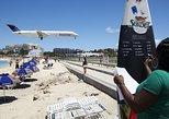 Bernard's Tours Maho Beach Blast