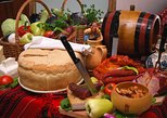 Authentic Romanian Cuisine Cooking Class
