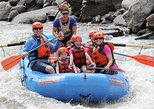 Bighorn Sheep Canyon Whitewater Experience