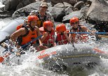 Bighorn Sheep Canyon 6-Hour Whitewater Experience with Lunch
