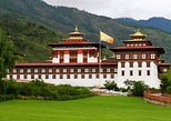 4 Nights Bhutan Encompassed Tour with Private Guide