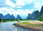1-Day Li River Cruise to Yangshuo from Guilin with Private Guide