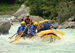 Sava River Rafting and Lake Bled Day Trip