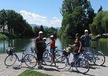 Ljubljana Cruiser Bike Tour