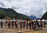 8 Days Haa Summer Nomadic Festival & Western Bhutan Tour