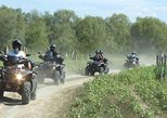 ATV tour around Skadar Lake