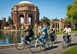 San Francisco MEGA PASS - PICK 4 tours & attractions