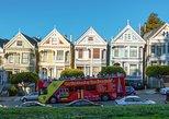 San Francisco MEGA PASS - PICK 5 tours & attractions