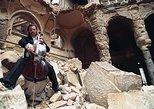 War in Bosnia & Death of Yugoslavia Tour