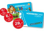 2-Day Nuremberg Card: Experience Nuremberg and Fürth