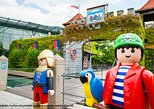 Playmobil FunPark Entrance Ticket