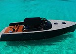 St Maarten Luxury Speedboat Private Charter
