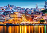 Porto multi-day tours: 3 days of tours and round trip airport transfer