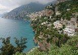 Explore the Divine Amalfi Coast, sipping local wine