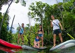 Amazon River Stand Up Paddling Tour