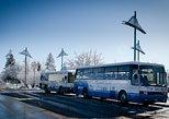 Christchurch to Mt Hutt Ski bus