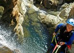 Canyoning Experience in Gran Canaria