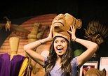 Disney on Broadway Behind-the-Scenes Walking Tour