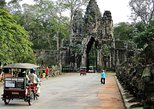 Asia - Cambodia: Full Day Angkor Tours In Tuk Tuk & Private Guide, Sunrise Angkor Wat, Angkor Thom & Ta Prohm