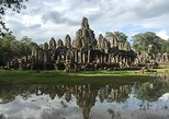 Asia - Cambodia: Featured Private Angkor Wat Tours, Bayon, Ta Prohm, Bantey Srei And Beng Mealea