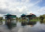 Asia - Cambodia: Featured Private Tours To Floating Village, Kompong Khleang & Beng Mealea Temple