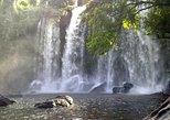 Asia - Cambodia: Private Day Trip To Phnom Kulen Paradise Waterfall & Elephant Pond