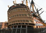 Portsmouth Historic Dockyard: The Full Navy Ticket