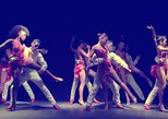 Salsa Experience Show