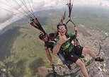 sightseeing paragliding adventure