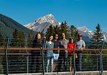 Guided Walking Tours in Banff