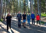 Private Local Walking Tours in Banff