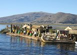 Uros -Taquile Cultural (Full Day-Speed Boat)