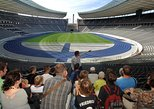 Olympiastadion Berlin Entrance Ticket