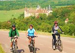 4-Night Burgundy Bike Tour from Beaune