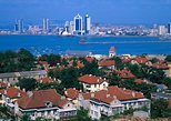 Private Qingdao City Highlight Day Tour with Tsingtao Beer Tasting with Lunch