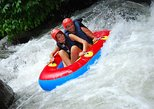 Private Full-Day Tour: Bali River Tubing and Ubud Tour