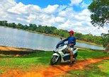 Be Your Own Driver: Motorbike Rental in Siem Reap