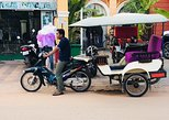 Airport Transfer By Tuk Tuk Siem Reap