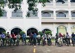 Bike Rental Service in Siem Reap